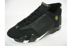 The Top 10 Air Jordan XIVs