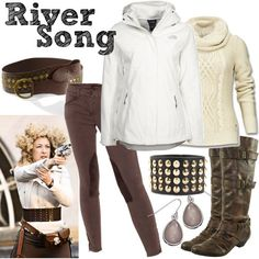 River Song Fashion