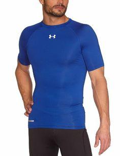 Under Armour Herren Shirt Heatgear Sonic Compression Short Sleeve T: Amazon.de: Sport & Freizeit