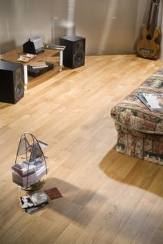 Natural unstained oak flooring on pinterest flooring Unstained hardwood floors