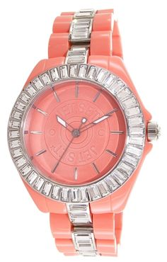 (CLICK IMAGE TWICE FOR UPDATED PRICING AND INFO) #watch #watches #ladieswatches #womenswatches  Jet Set Of Sweden J15144-08 St. Tropez Ladies Watch   - See More Womens Watches at http://www.zbuys.com/level.php?node=6618=womens-watches
