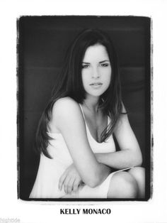 Kelly Monaco, Soap Opera Stars, General Hospital, Dancing With The Stars, Reality Tv, Brunettes, Beautiful, Fans, Brown Hair