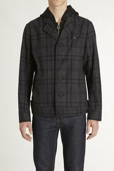 3 On the Tree Jacket - Howe - Coats + Jackets : JackThreads
