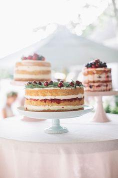 Cakes by ME Hammond