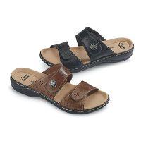 Adjustable Slide Sandals by Clarks®