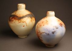 Vessels by Becky Webster