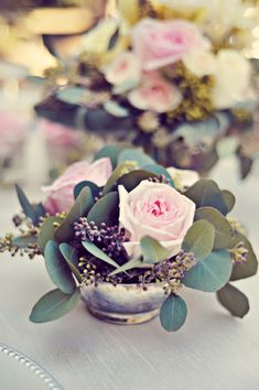 i hope you see this, Roxann. i think these would be pretty on the tables. i'm sure you already have it all figured out though. :)