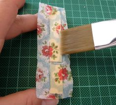 Cute: you can make all kinds of refrigerator magnet crafts