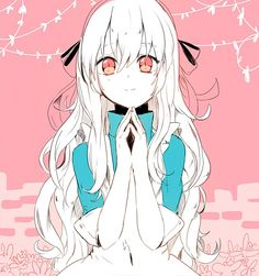 Mary (Mekakucity Actors)