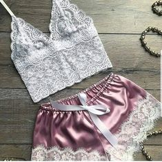 Our New collection has arrived . Hurry up 💥and choose your favorite color For order kindly send Dm Sopping: to any place inside Egypt Cute Sleepwear, Lingerie Sleepwear, Lingerie Set, Lingerie Babydoll, Sexy Pyjamas, Cute Pajamas, Lingerie Outfits, Pretty Lingerie, Older Women Fashion