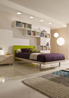 47 Fantastiche Immagini Su Camerette Bedrooms Bed Room E Kid Bedrooms