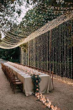 Chic Wedding, Wedding Trends, Elegant Wedding, Wedding Ceremony, Dream Wedding, Party Wedding, Wedding Hacks, Space Wedding, Wedding Tables