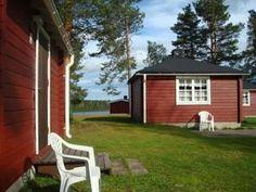 STF Pajala Cottages, Pajala, Sweden - Swedish Hotel