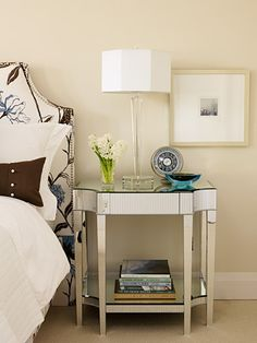 Sarah Richardson Design - Sarah's House - Master Bedroom