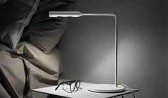 Lumina Lumina Flo bedlamp LED