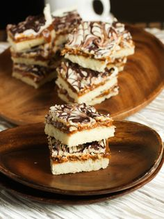 Shortbread bars, Peanut butter and Peanuts on Pinterest