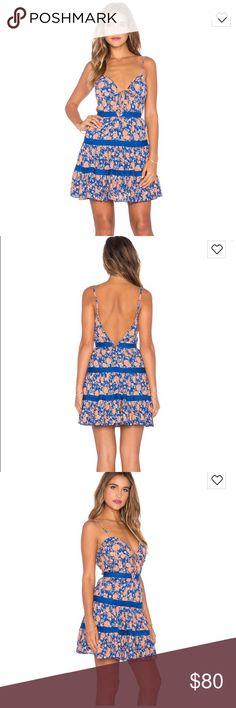 Tula Rosa Alice Dress Sz xs Tula Rosa Alice Dress Sz xs, excellent condition Tularosa Dresses Mini