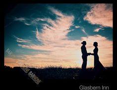 Glasbern Inn Wedding 079