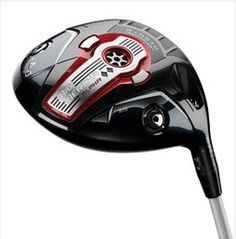 Newest Callaway driver.  You can check it out here: http://www.stlouisgolfpro.net