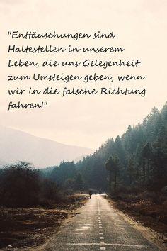 Steig um! #Zitat #quote