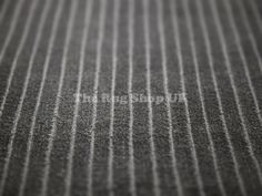 Orient Grey Striped Rug -  Buy Rugs At Sale Price