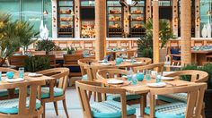 The Las Vegas restaurant scene is hotter than ever, from the flashiest new mega-restaurants on the Strip to spicy Sichuan stars in Chinatown and even more fried chicken. Whatever you're looking for, whether it's a day of shopping and dining off the main drags to the latest celebrity-chef ...