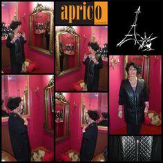 COLLECTION APRICO by CHALOU la mode made in GERMANY la qualité Allemande  du 44 au 58 chez PARIS NEW YORK à SAINT-LO