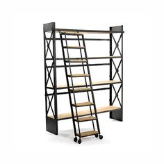 this is what i was thinking behind one of the bars w/o the ladder