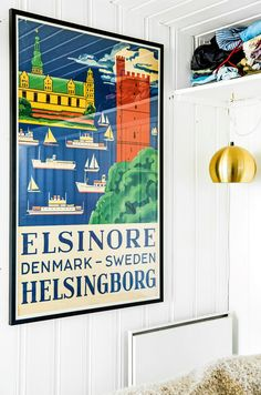 Old school kolonihave - Boligliv Small Sheds, Helsingborg, Vignettes, Denmark, Sweden, Mid-century Modern, Shabby Chic, New York, Retro