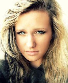 I love her!!(:   Check out Morgan Stevens on ReverbNation