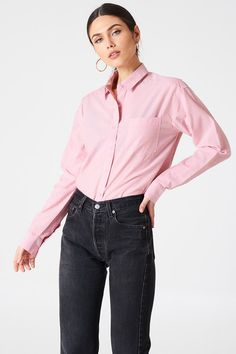 Selma Chambray Shirt