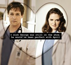 Grey\'s Anatomy Confessions