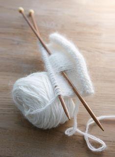 yarn & needles - bergere de france.