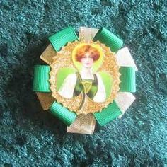 vintage st patricks day decorations - - Yahoo Image Search Results