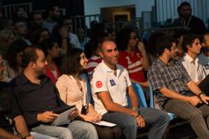 Taken by Wassim Saade #TEDxBeirut #TEDxBeirutSalon #TEDx #event