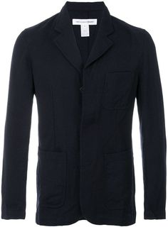 Comme des Garcons patch pocket jacket