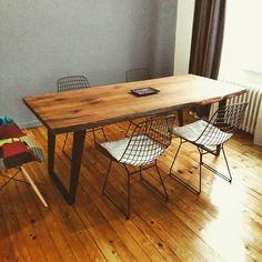 Alaca Ceviz Agaci Masa www.mozilya.com #mozilya#mobilya#mimar#icmimar#dekorasyon#tasarim#ofis#evimgüzelevim#evdekorasyonu#gununkaresi#cokguzel#instadesign#woodtable#masifmasa#ahsapmasa#yemekmasasi#doğalmasa#agacmasa#kütükmasa#istanbul#interior#living#instadecor#furniture#instagram_tr#istanbul
