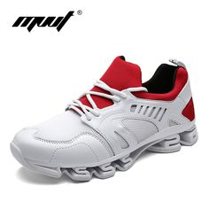 2016 autumn men running shoes women Bounce Athletic shoes couple sports shoes Cushioning lifestyle men sneakers