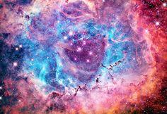 Rosette Nebula by SirDouglasFresh