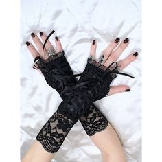 long fingerless mittens arm warmers in gothic by FashionForWomen. https://www.etsy.com/listing/209361008/long-fingerless-mittens-arm-warmers-in?ref=shop_home_active_3