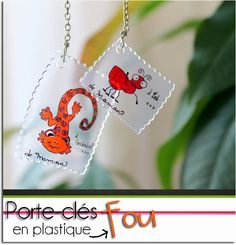 """Au fil des jours: Le plastique """"Fou"""" (disponible chez creactivités : http://www.creactivites.com/47-plastique-fou-ou-plastique-dingue-activites-manuelles-enfants)"""