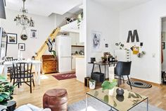 Perfekt El Apartamento Ideal. Studio Loft ApartmentsLoft U0026 StudioKleine ...