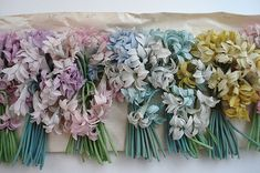 Vintage Millinery Flowers | Flickr - Photo Sharing!