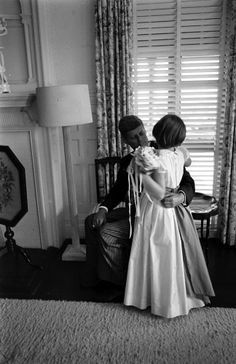 Photos: JFK and Jackie's Wedding, 1953 | LIFE.com