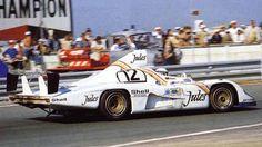 Porsche 936/81 1981 n°12 (12ème) http://amzn.to/2sB3rkv