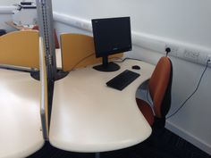 Okehampton Work Hub Hot Desk