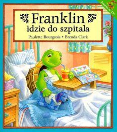 Kolejna z książeczek o dzielnym żółwiu tym razem podejmuje trudny temat, jakim jest pobyt dziecka w szpitalu. Oswaja strach dziecka przed taką sytuacją i pokazuje, że w szpitalu jest ciekawie i wcale nie tak strasznie, jak mówią koledzy.