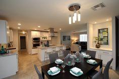Dining Homestaging Phoenix Scottsdale Design Real Estate