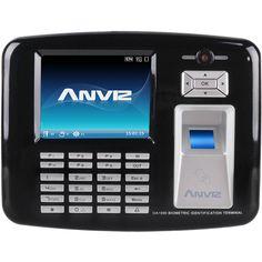OA1000 Multimedia Fingerprint & RFID Terminal... http://www.totalitech.com/