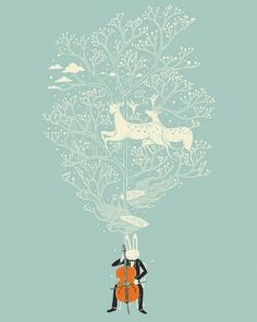 Well....this is adorable  .  #Majestic #Cello